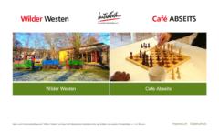 Wilder Westen & Cafe Abseits Bremen
